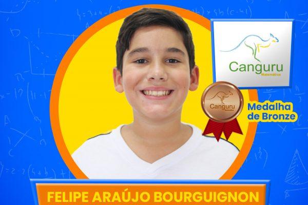 Post [Canguru 2021] - Felipe Araujo