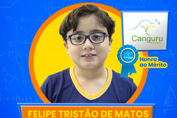 Post [Canguru 2021] - Felipe Tristão