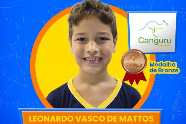 Post [Canguru 2021] - Leonardo Vasco
