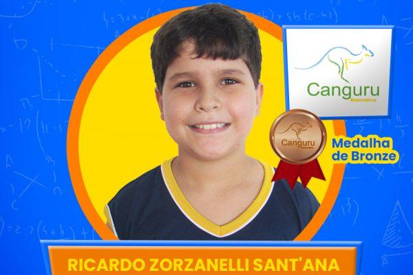 Post [Canguru 2021] - Ricardo Zorzanelli